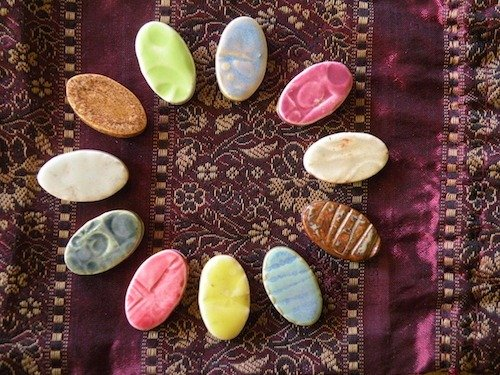 Intuition Stones