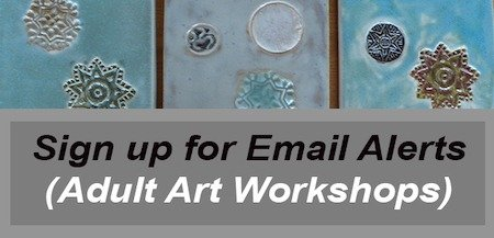 Adult Art Workshops