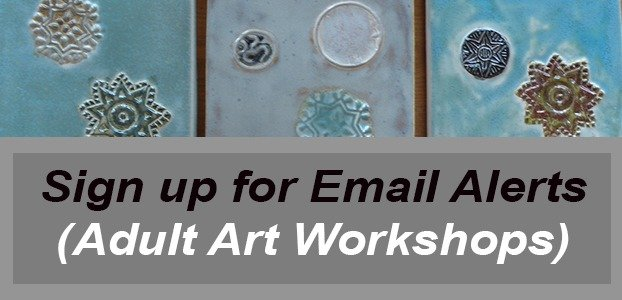 Adults Art Workshops